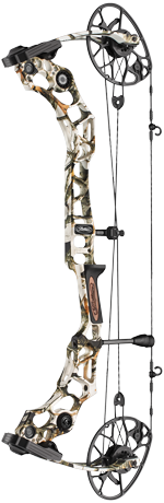 "Mathews Archery Halon 5"" in Lost Camo OT"