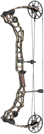 Mathews Archery NO CAM HTX in Lost Camo XD